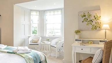 Master Bedroom<br>Suite Upstairs